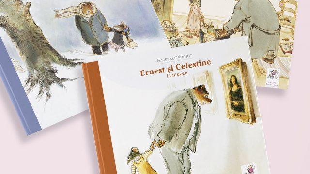Ernest și Celstine